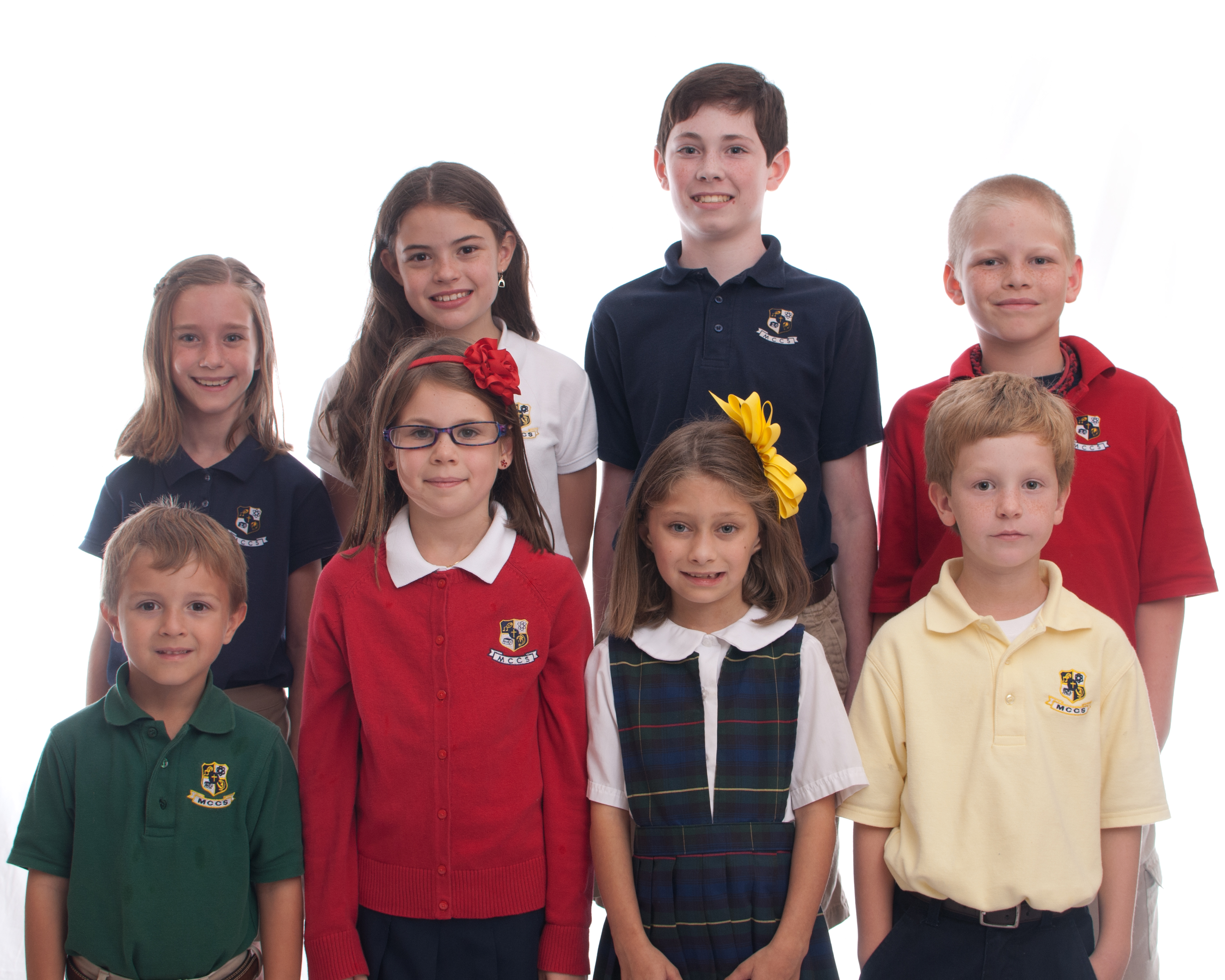 Dress Policy | Midway Covenant Christian School