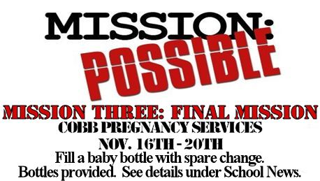 PTF Mission 3